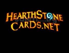 nº 24 pour Logo Hearthstone par damiimad