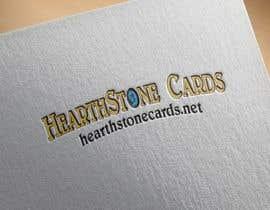 nº 3 pour Logo Hearthstone par srdjan96