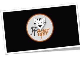 """#25 for Restaurant name """"Paper Tiger"""" Eatery by agilegraphics"""