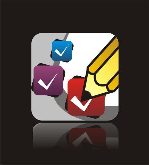#182 for Icon or Button Design for App. by macoaza