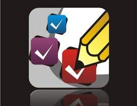 nº 182 pour Icon or Button Design for App. par macoaza