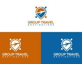 #244 para Logo design for annual travel guide por kaygraphic