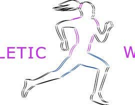 #6 for Create Me A Logo (Athletica Wear) by brodoloman