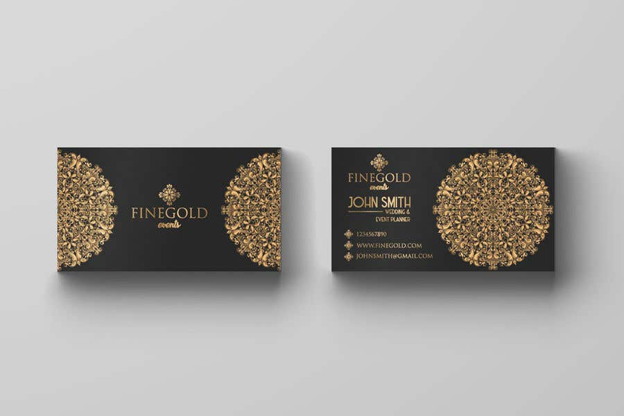 Entry 83 By Anindyadas7 For Create A Logo And Business Card For A