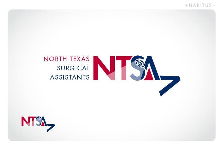 Penyertaan Peraduan #177 untuk Logo Design for North Texas Surgical Assistants