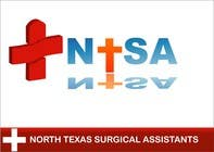 Graphic Design Penyertaan Peraduan #167 untuk Logo Design for North Texas Surgical Assistants