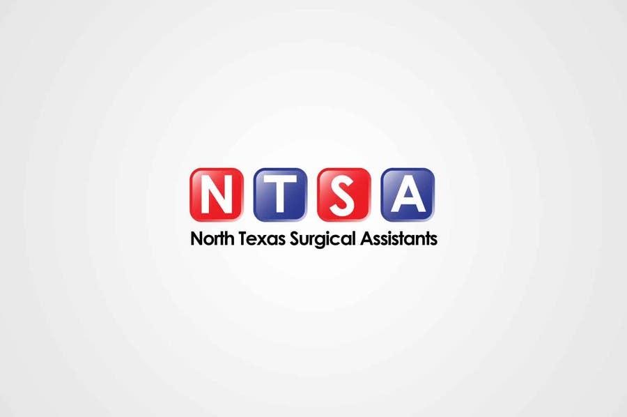 Konkurrenceindlæg #91 for Logo Design for North Texas Surgical Assistants