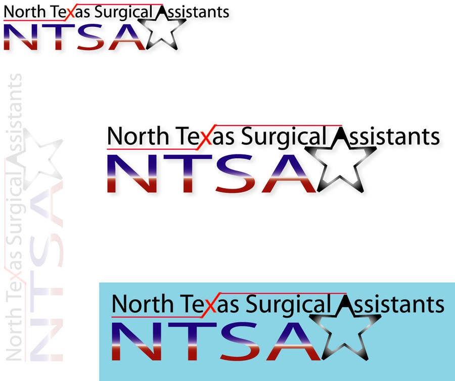 Proposition n°105 du concours Logo Design for North Texas Surgical Assistants