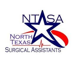 #102 para Logo Design for North Texas Surgical Assistants por creativeblack
