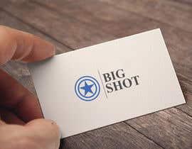 #458 for Need a Big Shot logo design for Big Shot, LLC by Sweetyhasan