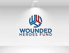 #263 for Logo for The Wounded Heroes Fund by bobmarley211449
