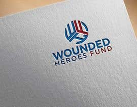 #265 for Logo for The Wounded Heroes Fund by bobmarley211449