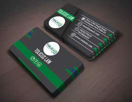#106 for Business Card Design by mdlabibhasan
