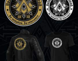 #55 for Motorcycle Club Patch by gerardocastellan