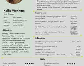 #7 for Create a resume by csonagra76