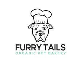 #28 for Design logo for an organic pet bakery and hotel by arfn