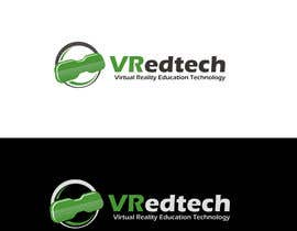 #64 para Logo for VRedtech.com por gurmanstudio