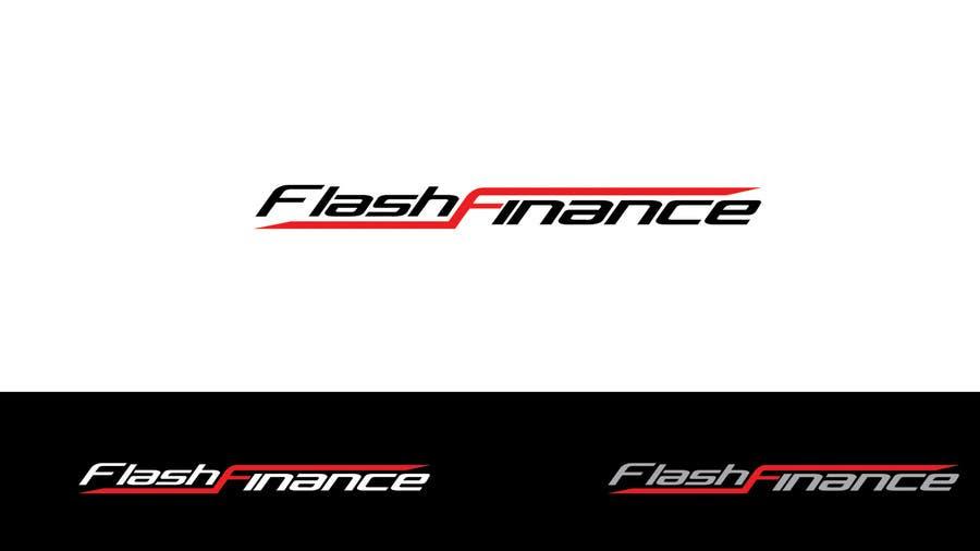 Конкурсная заявка №107 для Logo Design for Flash Finance