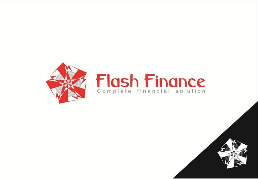 Inscrição nº 46 do Concurso para Logo Design for Flash Finance