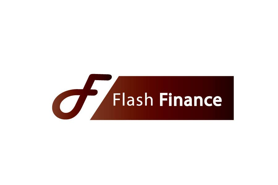 #151 for Logo Design for Flash Finance by CTLav