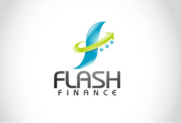 Конкурсная заявка №111 для Logo Design for Flash Finance