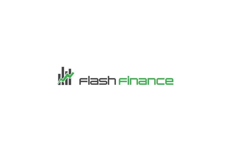 #4 for Logo Design for Flash Finance by IzzDesigner