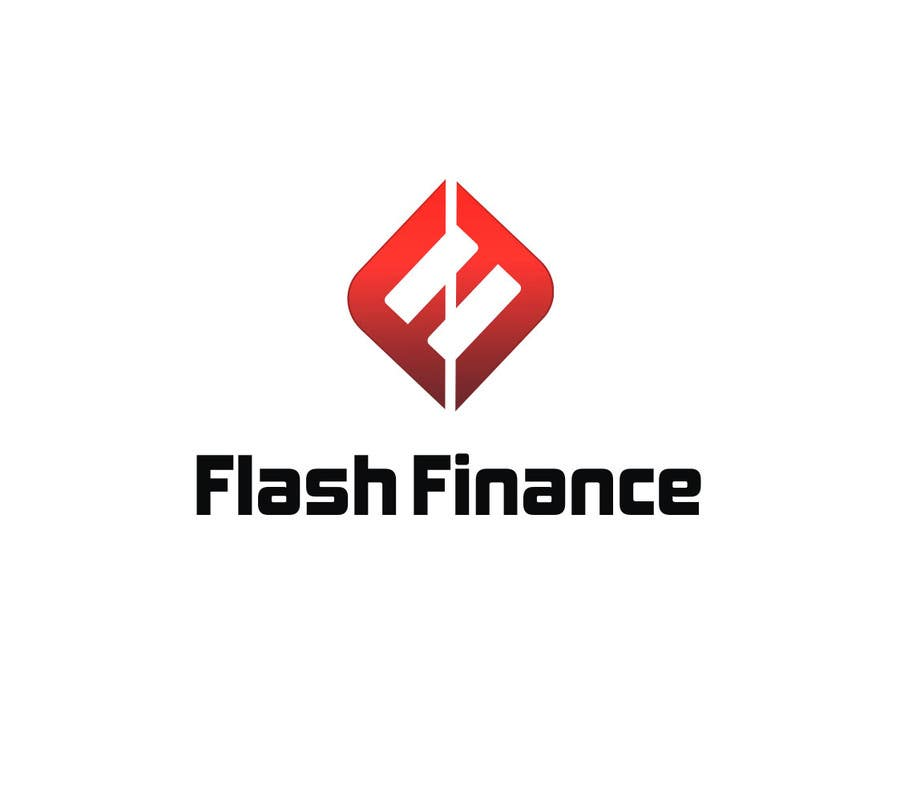 #175 for Logo Design for Flash Finance by ezra66