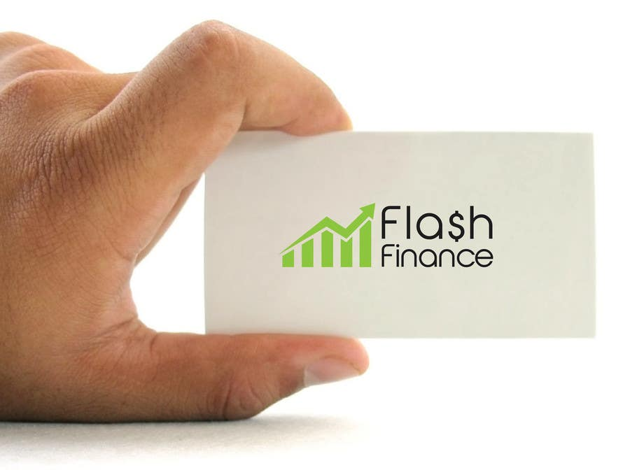 #214 for Logo Design for Flash Finance by didiwt