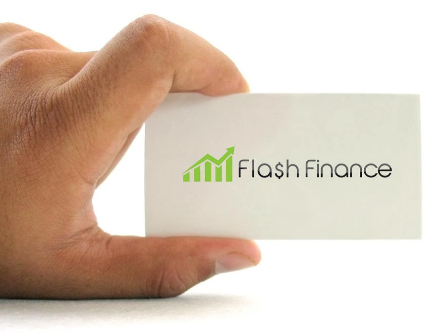 #215 for Logo Design for Flash Finance by didiwt
