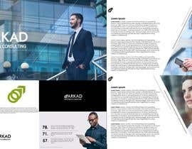 #15 for Create a corporate MS powerpoint template presentation by victorzanardo
