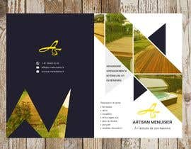 #8 for sales brochure by BettyCH