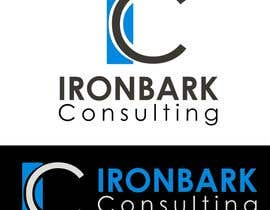 nº 7 pour Logo Design for Ironbark Consulting par Frontiere