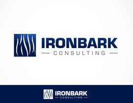 #86 for Logo Design for Ironbark Consulting af BrandCreativ3