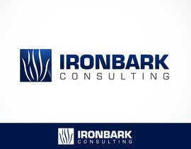 #94 for Logo Design for Ironbark Consulting af BrandCreativ3