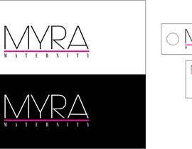 #36 for Design a Label / Logo for a Maternity Brand by ivannyjimenez