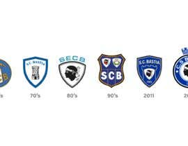 #45 for Design a logo for a soccer team by younsel