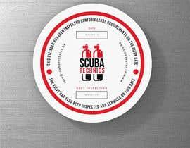 #57 for Sticker design by mehfuz780