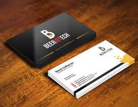 #57 for Design some Business Cards by salmancfbd
