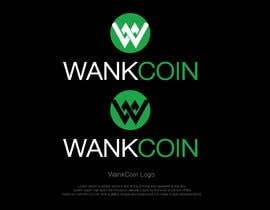 #1136 для Design a Logo for a Cryptocurrency від samhaque2