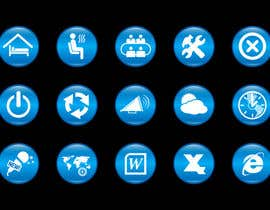 #28 for Icon or Button Design for Sazu Technologies by nicelogo