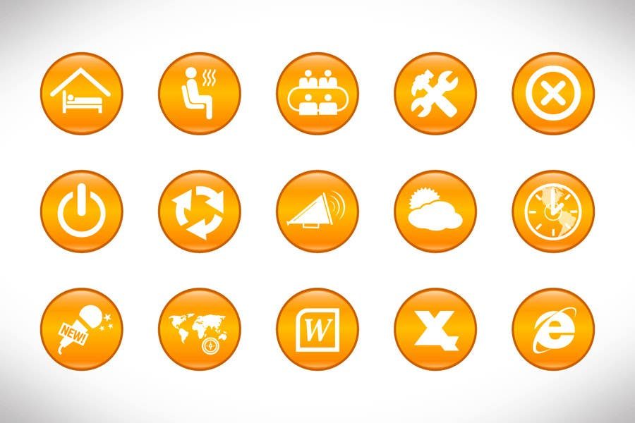 #29 for Icon or Button Design for Sazu Technologies by nicelogo