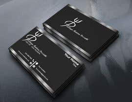 #119 for Design a Business Card by masudbd1