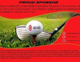 #31 for Design Sponsor Ad for Golf Tournament Brochure av AstroDude