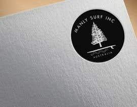 #75 for Surf Logo Design by maynuldushor