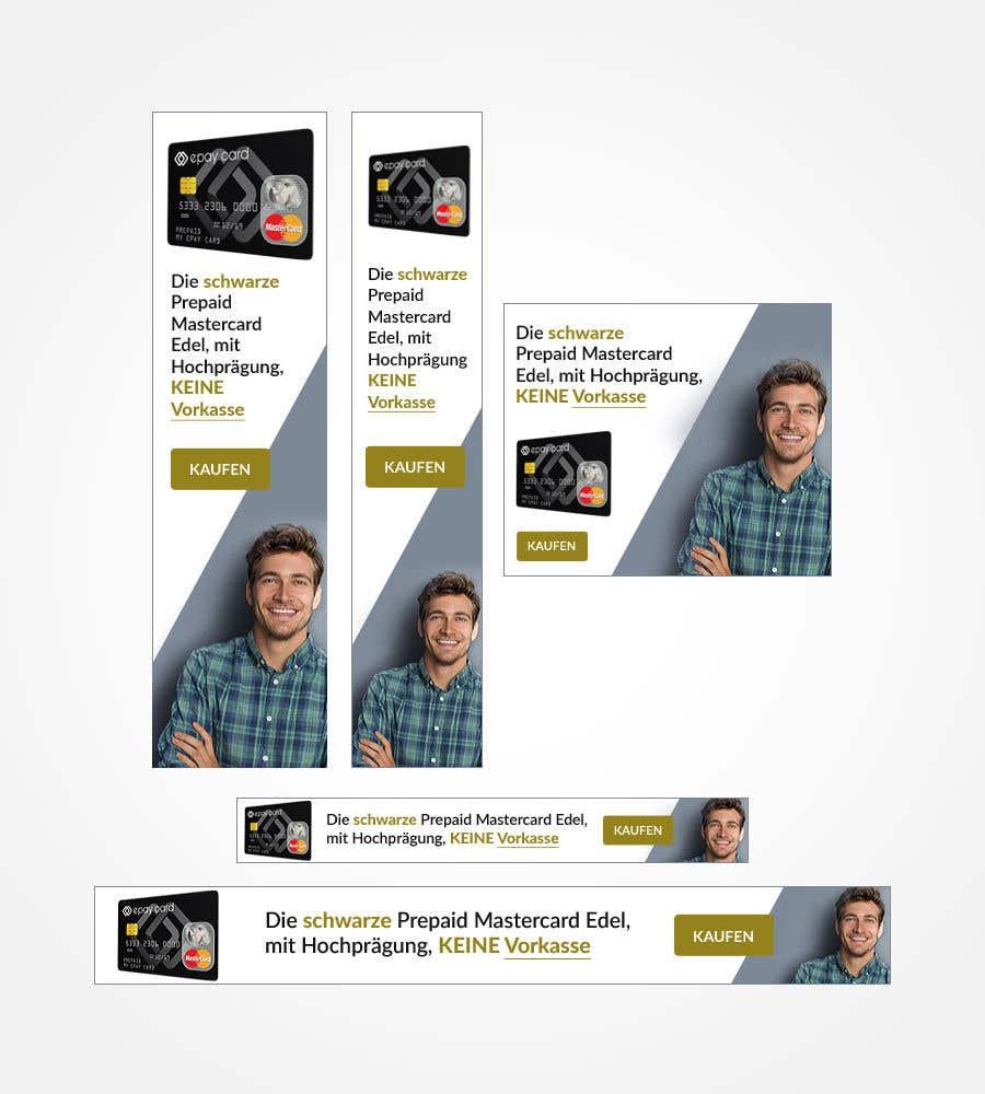 Entry 18 By Pris For Design A Set Of Advertising Banner Freelancer