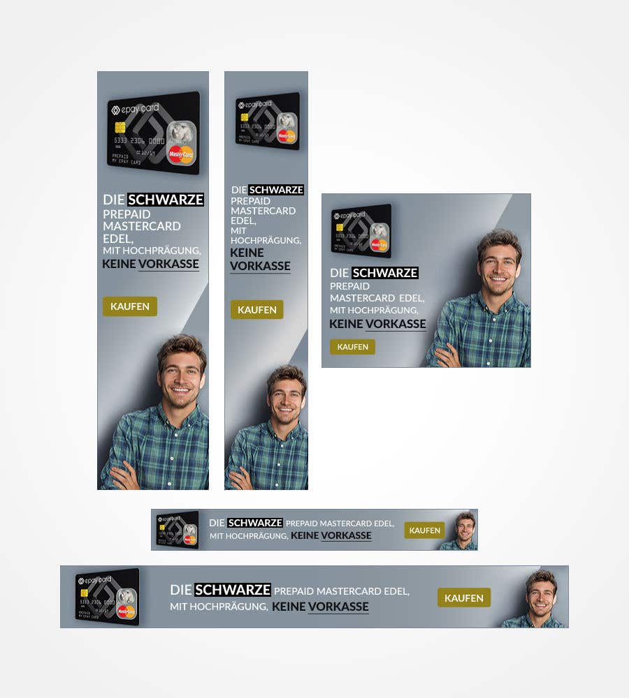 Entry 39 By Pris For Design A Set Of Advertising Banner Freelancer