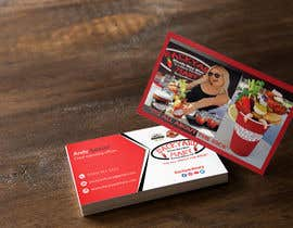 #219 for Backyard Mary Mktg Materials by shsanto