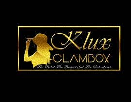 #31 untuk Redesign my Logo to be more glamorous oleh collinsjessica12
