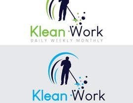 #137 for Design a logo for a cleaning company by Akash1334