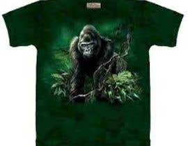 #291 for Amazon Merch t shirt design by hr797556